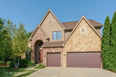 1100 Old Barn Road, Buffalo Grove, IL 60089 - MLS#: 10075781