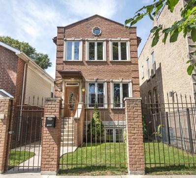 1528 N Maplewood Avenue, Chicago, IL 60622 - MLS#: 10075800