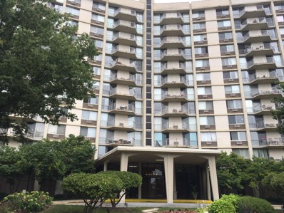 20 N Tower Road UNIT 4E, Oak Brook, IL 60523 - MLS#: 10075802