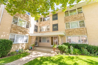 6974 W Diversey Avenue UNIT 3N, Chicago, IL 60707 - MLS#: 10075804