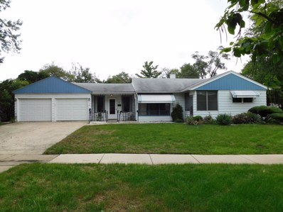 3600 Campbell Street, Rolling Meadows, IL 60008 - MLS#: 10075806