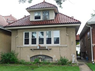 5346 W Pensacola Avenue, Chicago, IL 60641 - #: 10075809