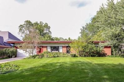 412 Warren Terrace, Hinsdale, IL 60521 - #: 10075814