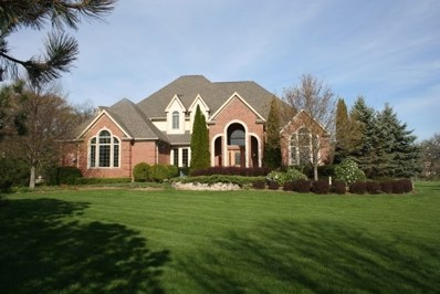 3207 Berry Street, Crystal Lake, IL 60012 - #: 10075821