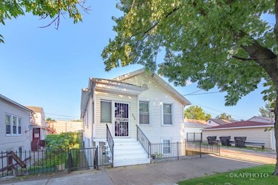 2809 S Normal Avenue, Chicago, IL 60616 - MLS#: 10075825