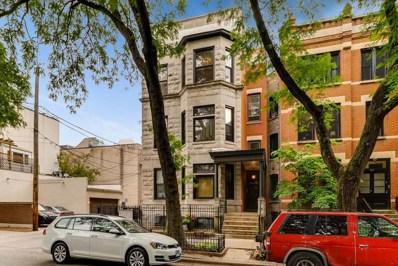 1961 N FREMONT Street UNIT 3R, Chicago, IL 60614 - #: 10075840