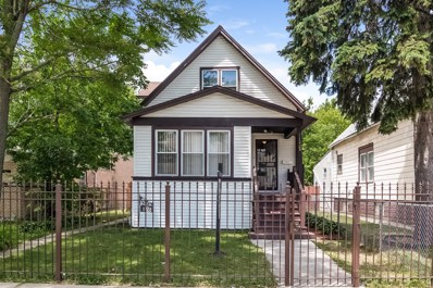 11228 S Homewood Avenue, Chicago, IL 60643 - #: 10075847