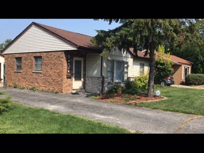 10934 S Pulaski Road, Oak Lawn, IL 60453 - MLS#: 10075863