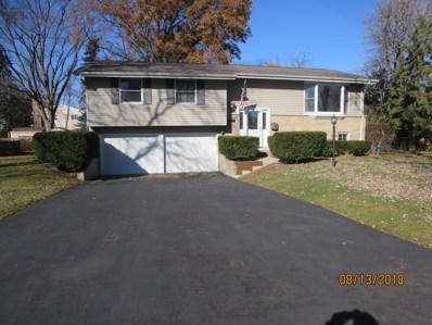 1636 E Rosehill Drive, Arlington Heights, IL 60004 - MLS#: 10075879