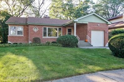 18656 Ashland Avenue, Homewood, IL 60430 - MLS#: 10075881