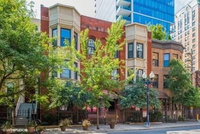 15 E Division Street UNIT 2W, Chicago, IL 60610 - #: 10075903