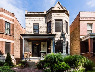 4241 N Winchester Avenue, Chicago, IL 60613 - MLS#: 10075922