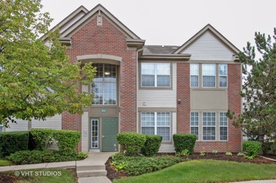 1619 Carlemont Drive UNIT B, Crystal Lake, IL 60014 - MLS#: 10075929
