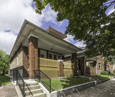 5732 S Maplewood Avenue, Chicago, IL 60629 - MLS#: 10075950