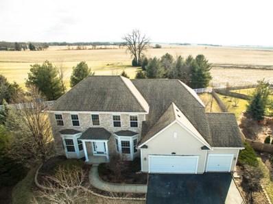 604 Hamshire Court, Oswego, IL 60543 - MLS#: 10075960