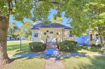 427 S Church Street, Gibson City, IL 60936 - MLS#: 10075975