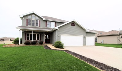 1764 Samantha Lane, Bourbonnais, IL 60914 - MLS#: 10075985