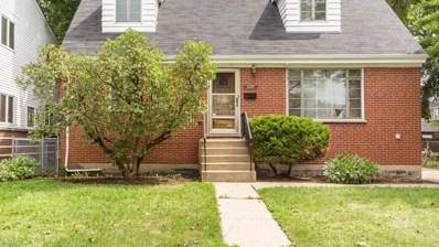 1807 Hartrey Avenue, Evanston, IL 60201 - #: 10075996