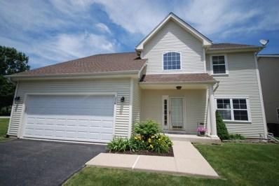 376 CROOKED LAKE Lane, Lindenhurst, IL 60046 - MLS#: 10076000