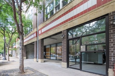 1714 W BELMONT Avenue UNIT A, Chicago, IL 60657 - MLS#: 10076013