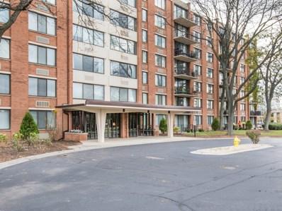 2000 Saint Regis Drive UNIT 4K, Lombard, IL 60148 - MLS#: 10076068