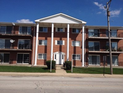 9401 Melvina Avenue UNIT A5, Oak Lawn, IL 60453 - #: 10076090
