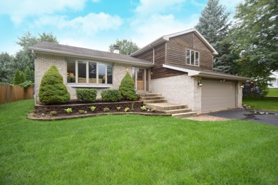 1166 Morning Glory Lane, Bartlett, IL 60103 - MLS#: 10076099