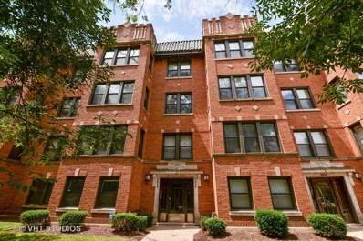 4824 N Hoyne Avenue UNIT 1, Chicago, IL 60625 - #: 10076106