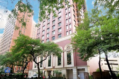 1122 N Dearborn Street UNIT 9D, Chicago, IL 60610 - MLS#: 10076126