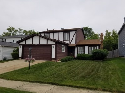 150 Lasalle Road, Streamwood, IL 60107 - #: 10076130