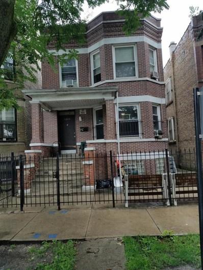 1349 N Ridgeway Avenue, Chicago, IL 60651 - MLS#: 10076154