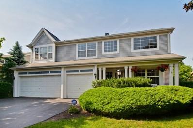 1012 Concord Circle, Mundelein, IL 60060 - MLS#: 10076206