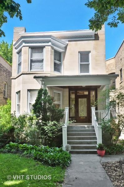 4116 N Paulina Street, Chicago, IL 60613 - MLS#: 10076208