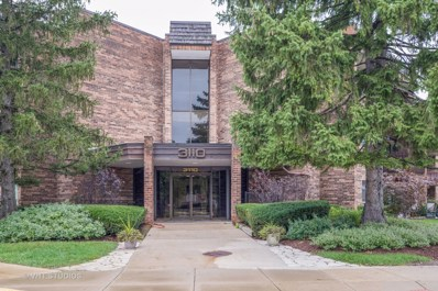 3110 Pheasant Creek Drive UNIT 314, Northbrook, IL 60062 - #: 10076271