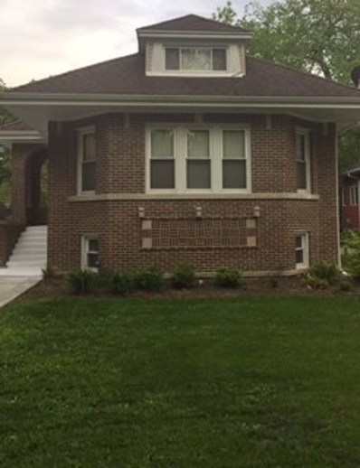 1669 W 104th Street, Chicago, IL 60643 - MLS#: 10076281