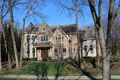 1507 Keim Court, St. Charles, IL 60174 - MLS#: 10076296