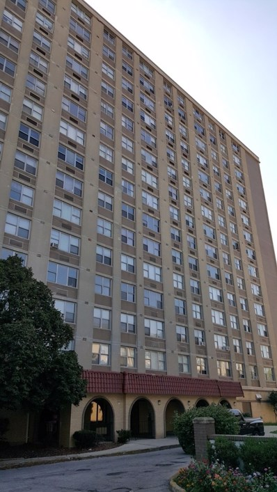 4300 W Ford City Drive UNIT 607, Chicago, IL 60652 - MLS#: 10076305