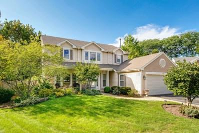 192 Monteith Court, Vernon Hills, IL 60061 - #: 10076319