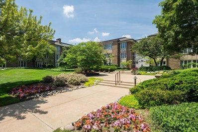 1 Oak Brook Club Drive UNIT A312, Oak Brook, IL 60523 - #: 10076323