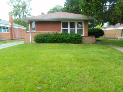 15578 Rose Drive, South Holland, IL 60473 - MLS#: 10076325