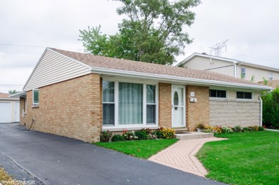 7506 Arcadia Street, Morton Grove, IL 60053 - #: 10076329
