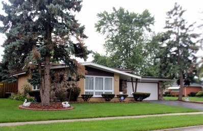 16705 Claire Lane, South Holland, IL 60473 - #: 10076330
