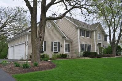 975 Prairie Hill Court, Cary, IL 60013 - #: 10076331