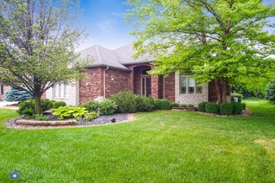 7924 Big Buck Trail, Frankfort, IL 60423 - MLS#: 10076344