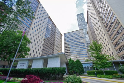 3950 N Lake Shore Drive UNIT 1801, Chicago, IL 60613 - #: 10076370