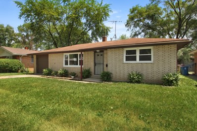 1235 Peggy Lane, Chicago Heights, IL 60411 - #: 10076403