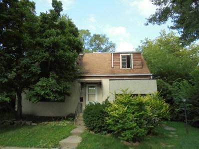 14108 S Wabash Avenue, Riverdale, IL 60827 - #: 10076412