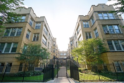 5452 S Cornell Avenue UNIT 3W, Chicago, IL 60615 - #: 10076437