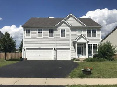 900 Plaintain Drive, Joliet, IL 60431 - MLS#: 10076446