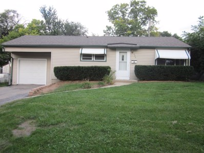 454 Dayward Court, Aurora, IL 60505 - MLS#: 10076454